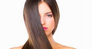 υγεία των μαλλιών