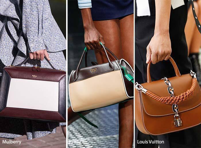 Τσάντες satchel