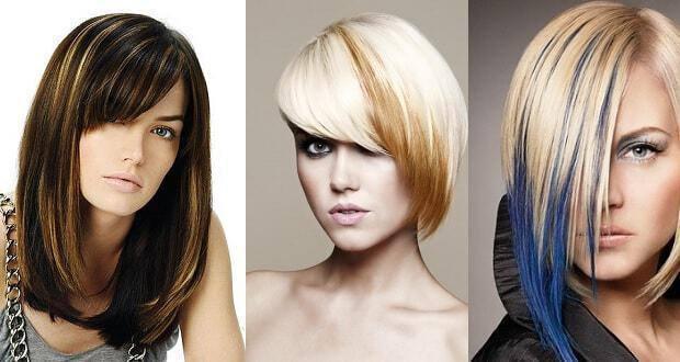 φλασάκια στα μαλλιά