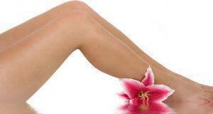 φυσική φροντίδα ποδιών