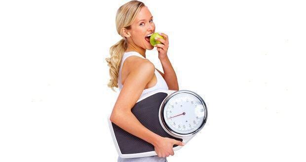 μόνιμο χάσιμο βάρους