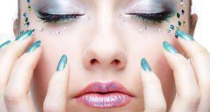 πώς να μείνει το μακιγιάζ