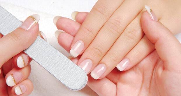 πώς να περιποιείσαι τα νύχια σου