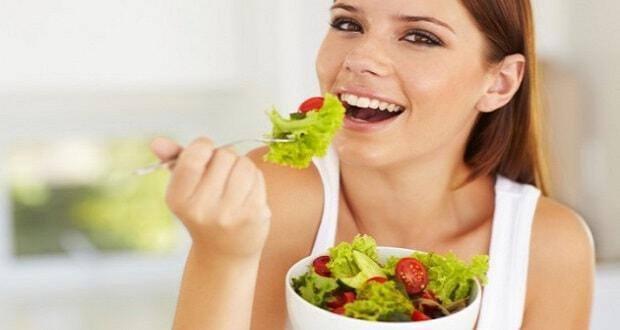 πώς να τρως σωστά