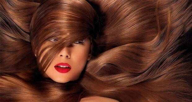 ρεφλέ στα μαλλιά