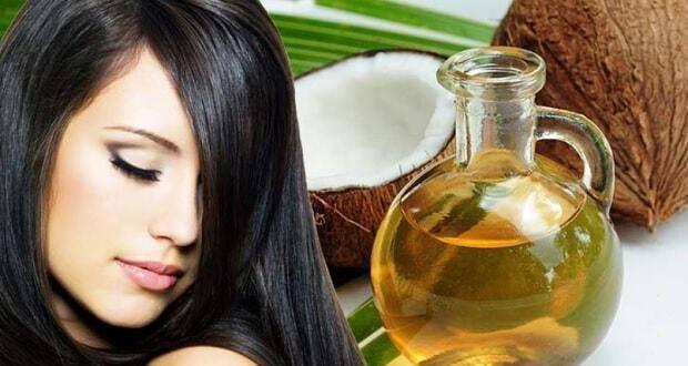 φυσική φροντίδα μαλλιών