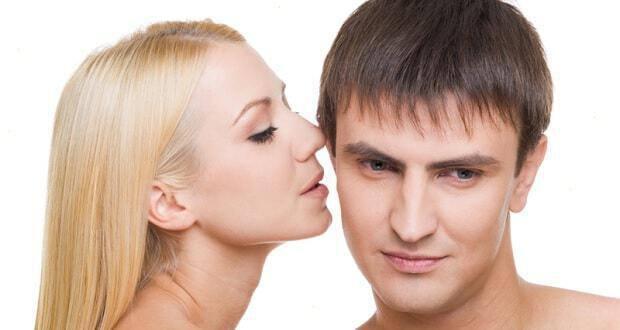 λόγια που τρομάζουν τους άντρες