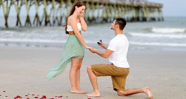 Παντρεύεται μετά από 2 μήνες γνωριμιών συνάντησε την Μισισάουγκα