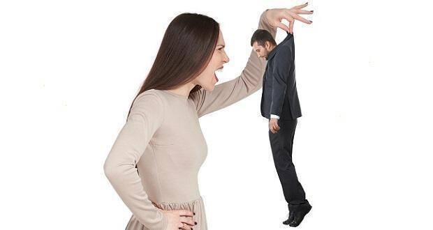 πώς να υποτάξεις έναν άντρα