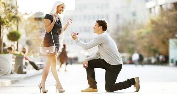 πώς θα μάθω αν θα παντρευτώ