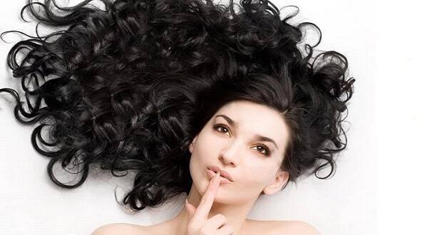 φροντίδα για σγουρά μαλλιά