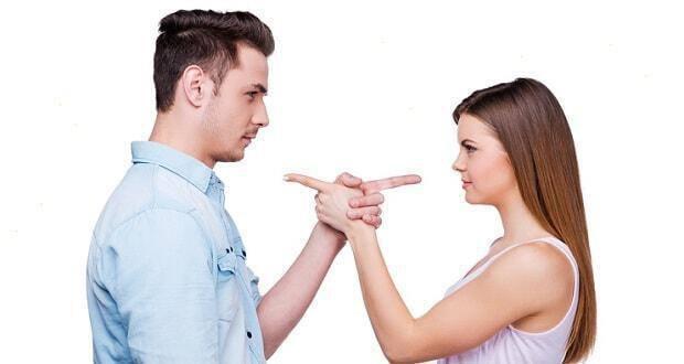 εγωισμός στη σχέση