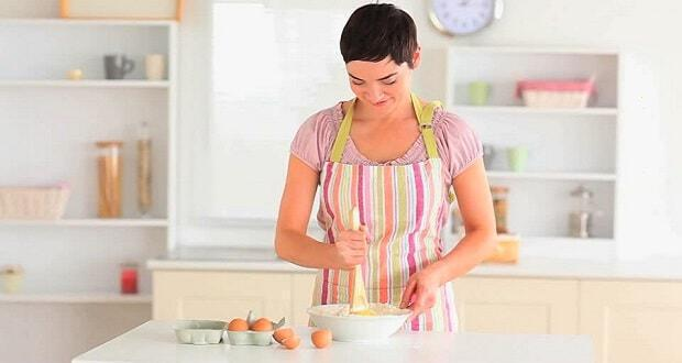 συνταγές για υγιεινά γλυκά