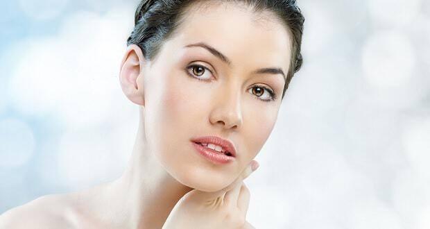 τέλειο δέρμα φυσικές θεραπείες