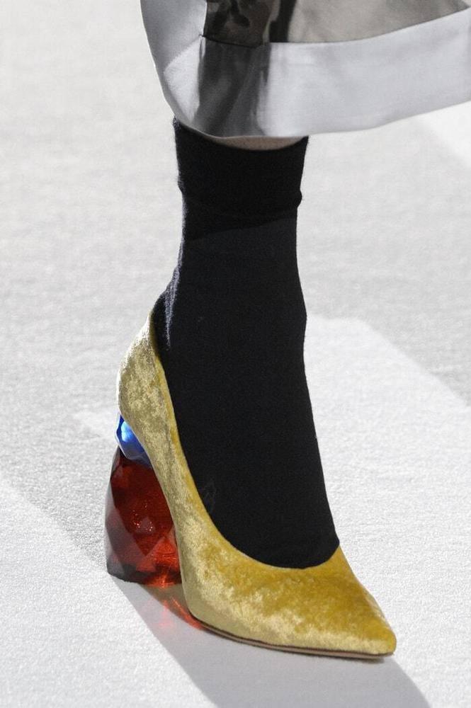 Παπούτσια Φθινόπωρο – Χειμώνας 2018