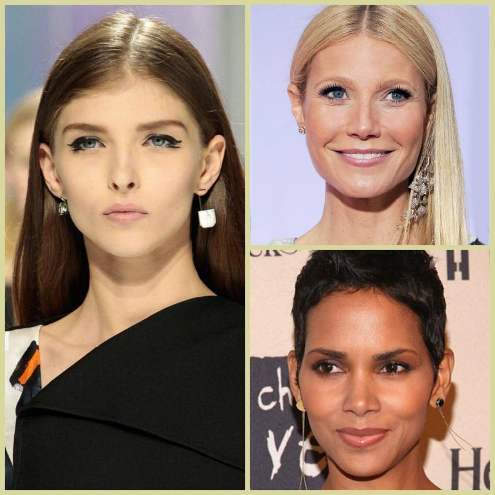 8)Ποιος είπε ότι πρέπει να φοράμε ίδια σκουλαρίκια;