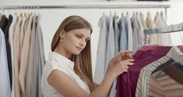 πώς να βρεις μάρκες ρούχων