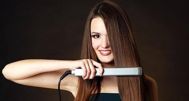 τέλειο ίσιωμα στα μαλλιά