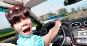 φοβία οδήγησης