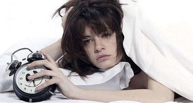 πρόβλημα αϋπνίας
