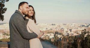 μακροχρόνια σχέση και γάμος