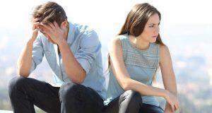 αιτίες διαζυγίου