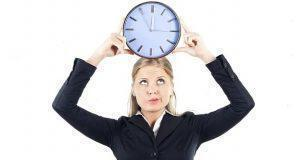 πώς να διαχειριστείτε τον χρόνο σας
