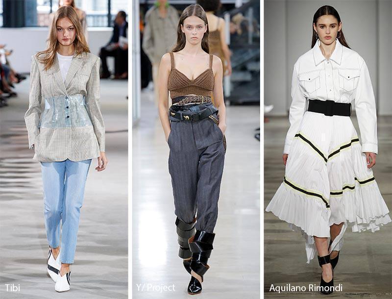 Ρούχα Άνοιξη – Καλοκαίρι 2018 – Τάσεις της μόδας - Δυναμική Γυναίκα d2c20e91dae