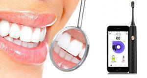 ηλεκτρική οδοντόβουρτσα