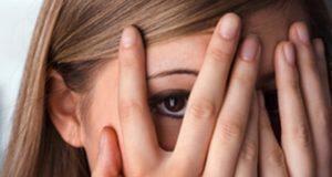 πώς να μην είσαι ντροπαλή