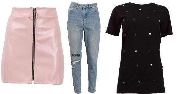 γυναικεία ρούχα με στιλ