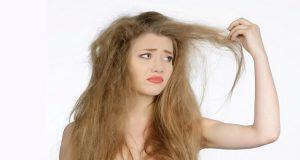θεραπείες για φθαρμένα μαλλιά
