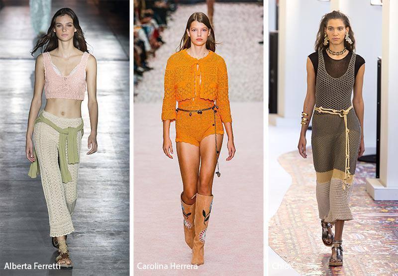 1c13ecda7f79 Ρούχα Άνοιξη – Καλοκαίρι 2019 – Τάσεις της μόδας - Δυναμική Γυναίκα