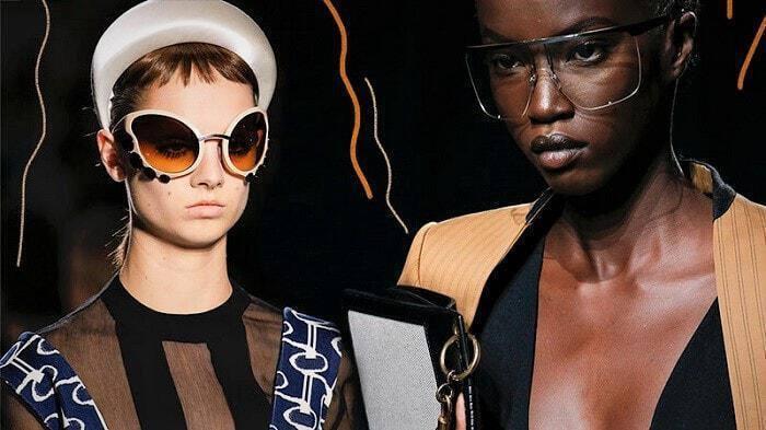 1cda7e561ea3 Γυαλιά Άνοιξη – Καλοκαίρι 2019 – Τάσεις της μόδας - Δυναμική Γυναίκα