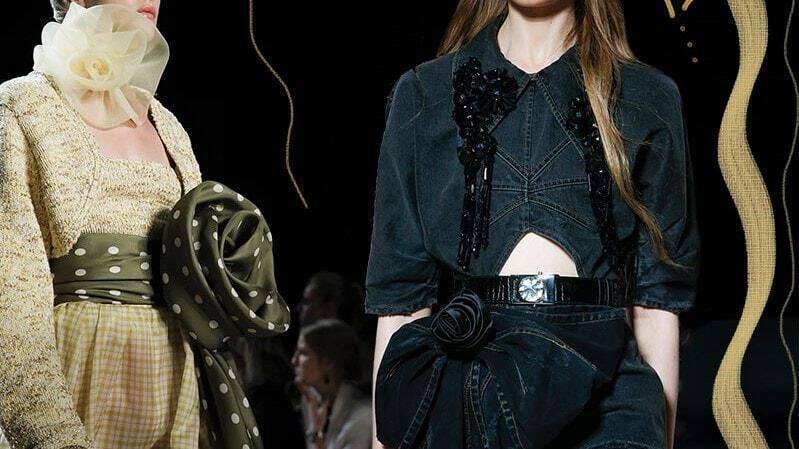 514b1d0b40b Ρούχα Άνοιξη – Καλοκαίρι 2019 – Τάσεις της μόδας - Δυναμική Γυναίκα