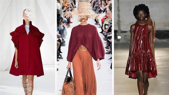 3e6bd491dde7 Χρώματα Άνοιξη – Καλοκαίρι 2019 – Τάσεις της μόδας - Δυναμική Γυναίκα