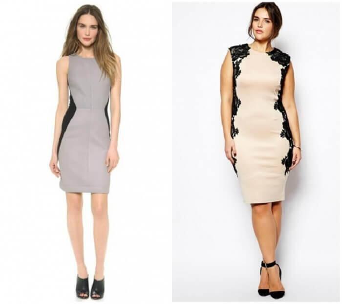 d9400e6952 Ρούχα που τονίζουν τη μέση – Πώς να φαίνεται πιο λεπτή η μέση μας με ...