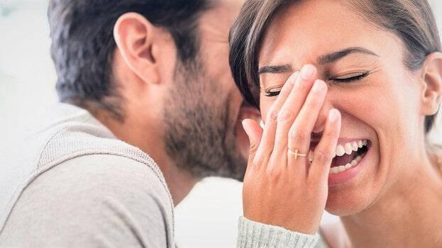 φιλία μετά από dating εισαγωγικά