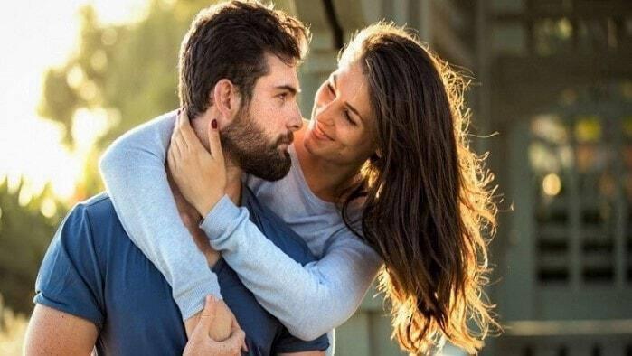 συναισθήματα κατά τη διάρκεια των γνωριμιών